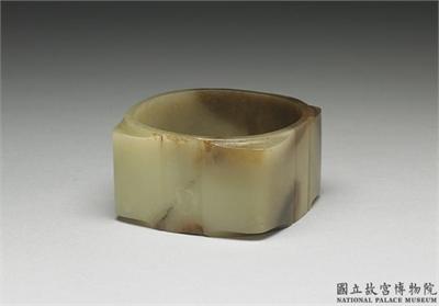 陶寺文化 玉琮