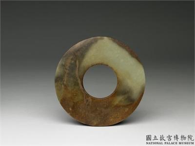 龍山─齊家系 璧