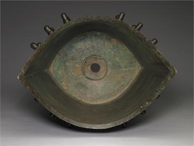 Bell of Zong-zhou