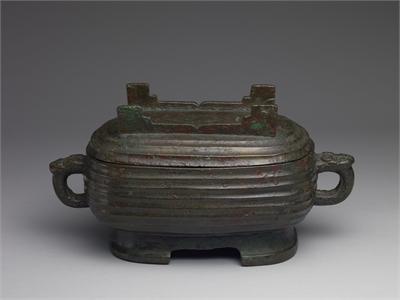 Xu food container of Le Ji-xian