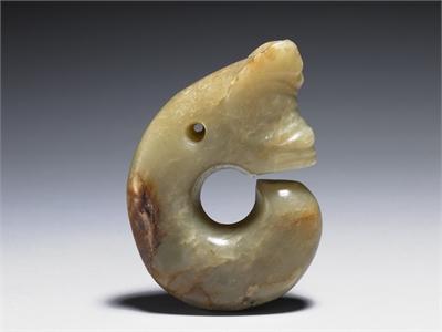 Jade Pig-dragon