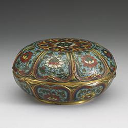 Ming dynasty, Jingtai reign