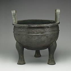 Late Western Zhou period