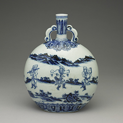 Ming dynasty, Yongle reign,