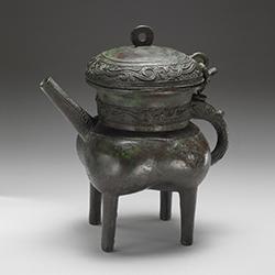 Mid Western Zhou dynasty
