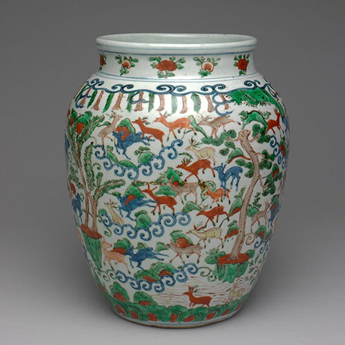 Ming dynasty, Wanli reign,